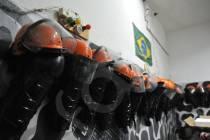 PRESÍDIO CENTRAL-PORTO ALEGRE-RS-BRASIL