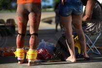 EXPOSIÇÃO FOTOGRÁFICA YAWALAPITI-BRASÍLIA-DF