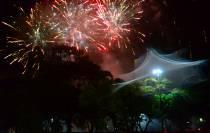 Virada de ano-Brasília-DF