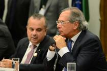 BRASÍLIA-POLÍTICA-NOVA REFORMA DA PREVIDÊNCIA