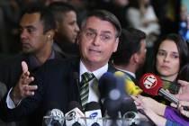 POLÍTICA-PALÁCIO DO PLANALTO-BRASÍLIA-DF