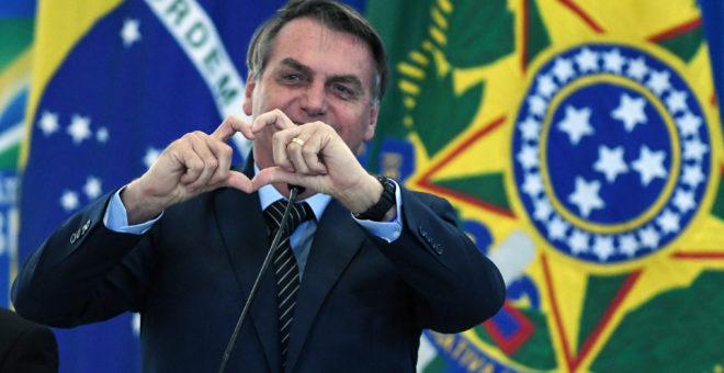 POLÍTICA-BRASÍLIA