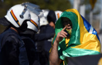 MANIFESTAÇÃO-BRASÍLIA-DF