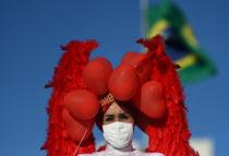 PROTESTO-BRASÍLIA-DF