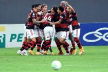 FUTEBOL / BRASILEIRO