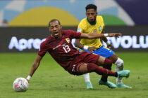 COPA AMERICA/BRASIL