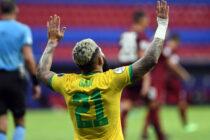 FUTEBOL / SUPERCOPA DO BRASIL